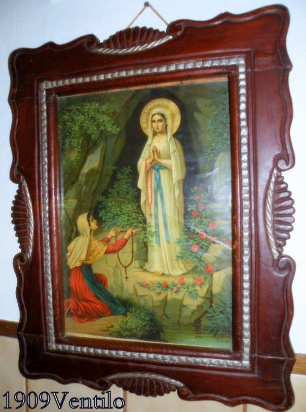 Prays 1909ventilo
