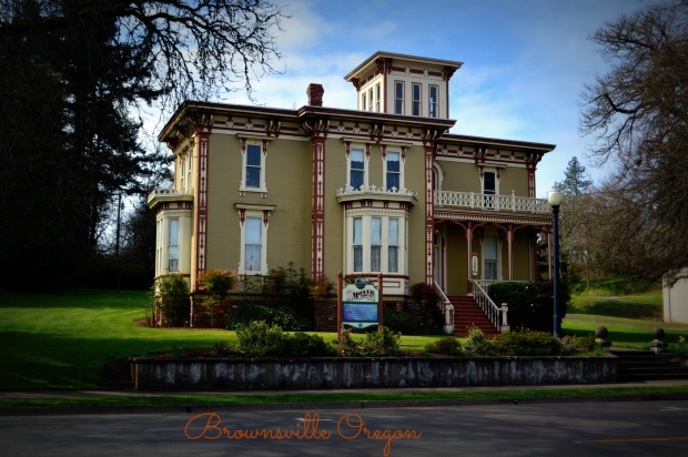 BrownsvilleOregon