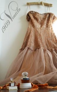 Vintage Prom!