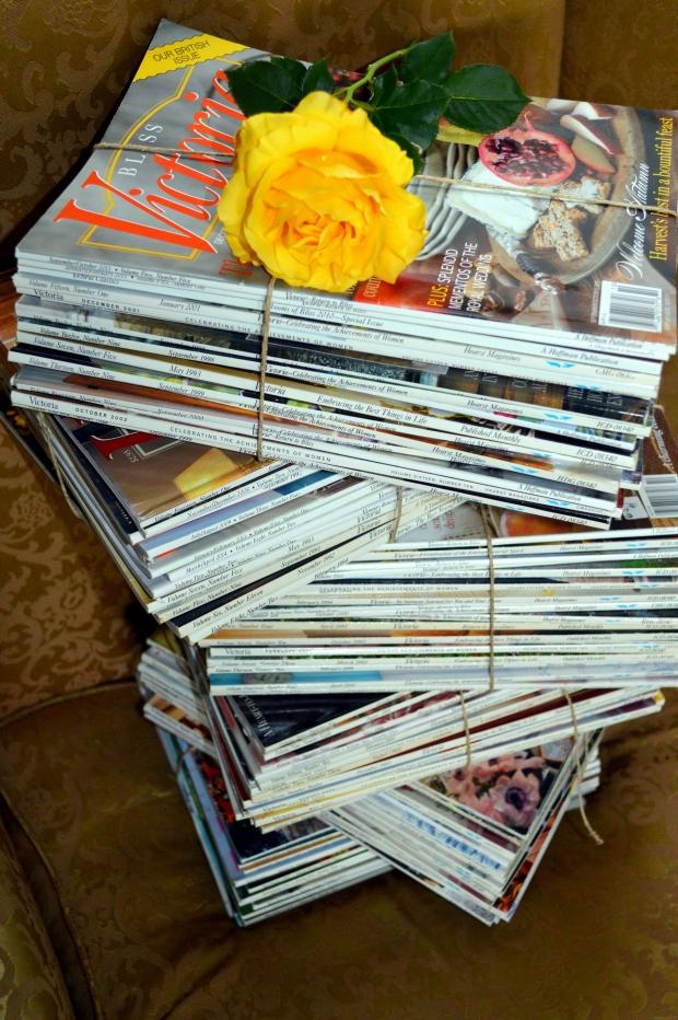 victoria.magazines