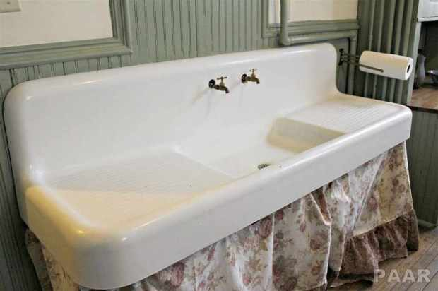antique.sink