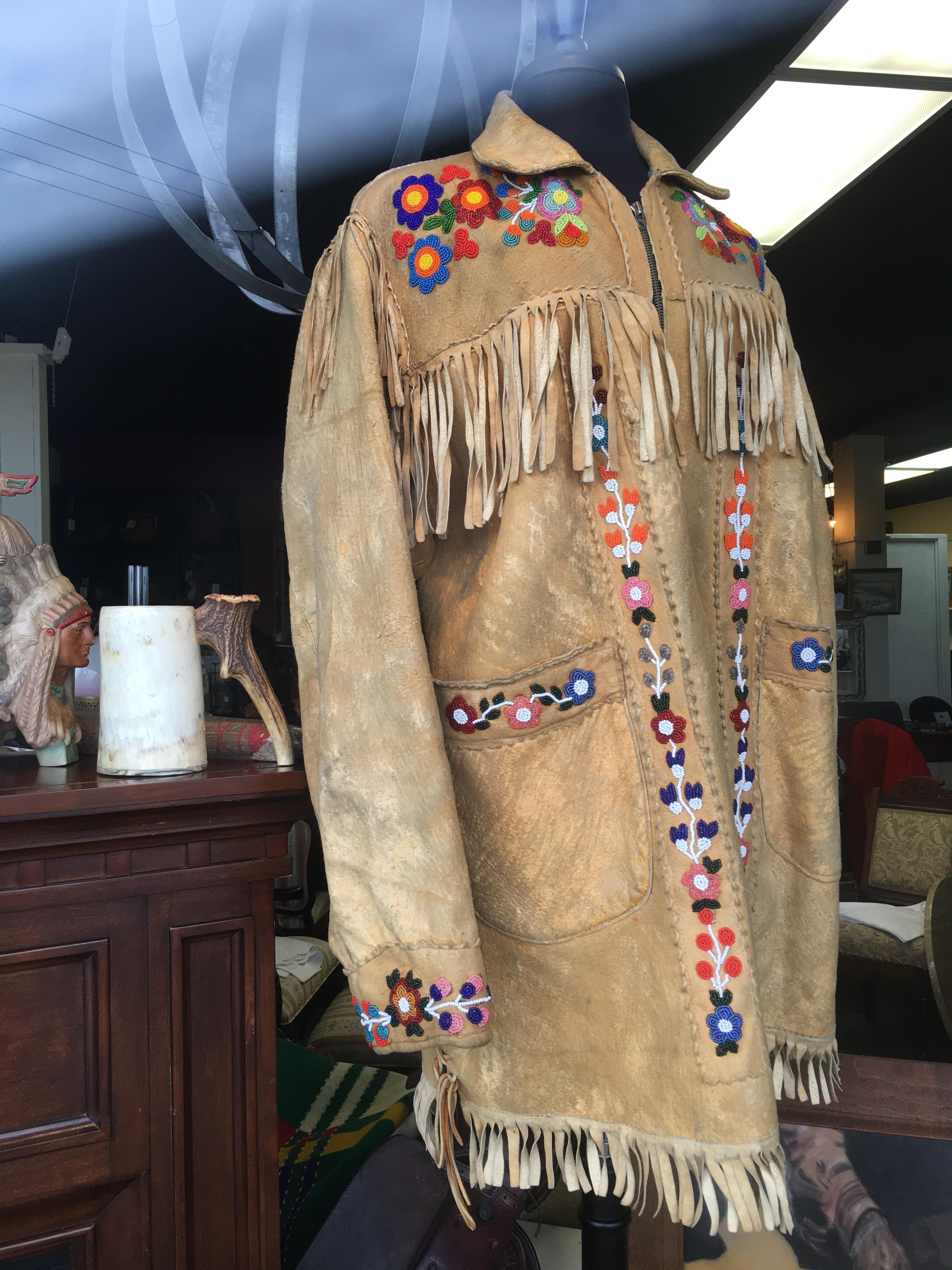 indian.jacket
